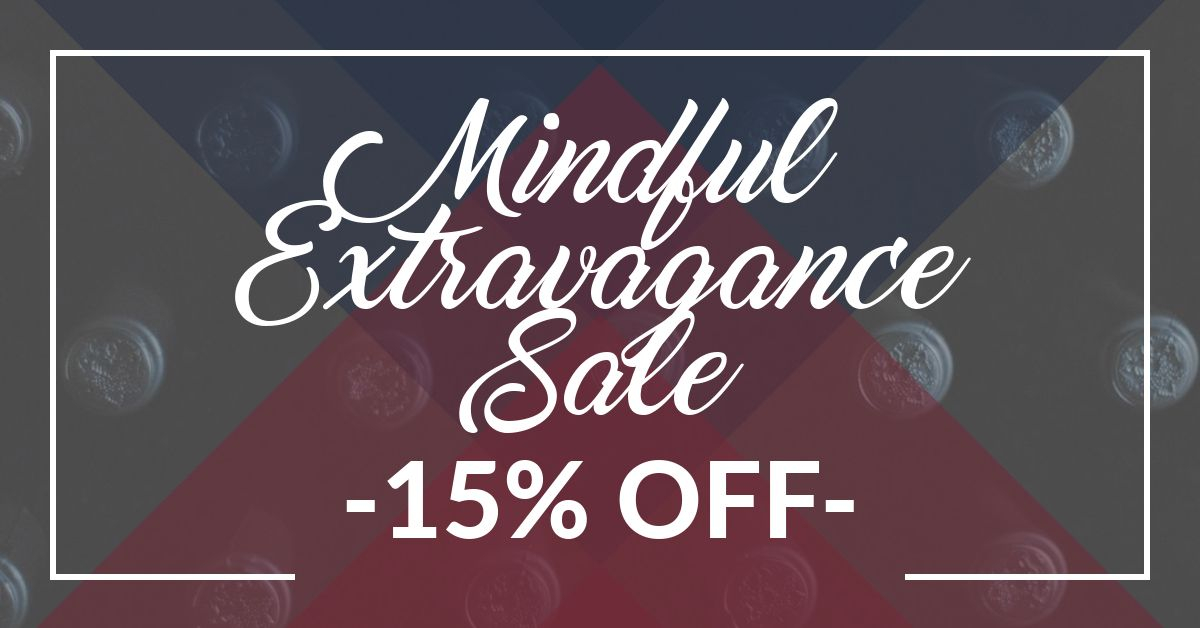 LiquorSelect-MindfulExtravaganceSale